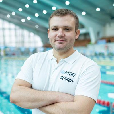 Тренер Георгий Стрелков
